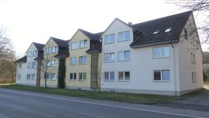 Attraktive Kapitalanlage: Appartment mit Stellplatz